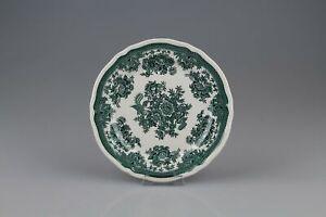 6x Kuchenteller D 20 cm Villeroy /& Boch Fasan grün