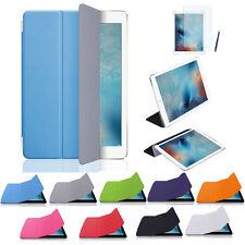 Smart Cover für Apple iPad Mini 1 2 3 Schutz Hülle Tasche Case Etui Zubehöre