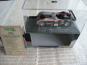ONYX-Le-Mans-Collection-PANOZ-LMP1-Roadster-S-11-Le-Mans-1999-NEUVE