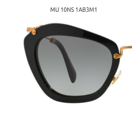 Miu Miu 10NS original replacement lenses Miu Miu 10Ns lenti originali ricambio