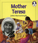 Mother Teresa by John Barraclough (Paperback, 1998)