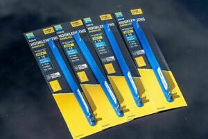 """Preston Innovations XSH-B Mag Store 6"""" Hooklengths -  All Sizes NEW"""
