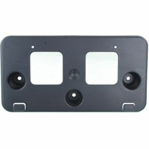 New License Plate Bracket for Ford Fiesta 2011-2013 FO1068132