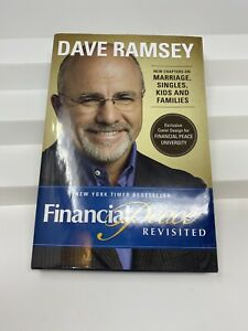 Financial-Peace-Revisited-by-Dave-Ramsey-2002-Hardcover