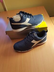 Diadora-blues-hoes-sneakers-trainers-brand-new-with-tags-amp-labels-comfortable