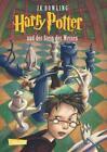 Harry Potter und der Stein der Weisen von J.K. Rowling (1998, Gebundene Ausgabe)