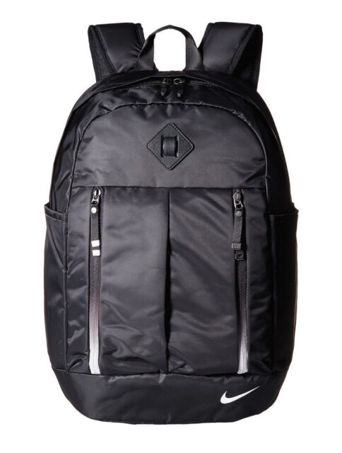 Nike Auralux Sonder Laptop Backpack Unisex Black Ba5241 010