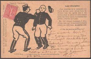 A-bas-la-justice-militaire-Leur-discipline-Jossot-Kupka-Vallotton-1903