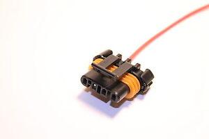 ls1 alternator wiring connector pigtail 98 02 camaro firebird rh ebay com