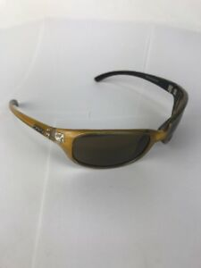 18518b06e6 DSO Jimmie Model Sunglasses Mettalic Black And Gold Bronze Lens Deal ...