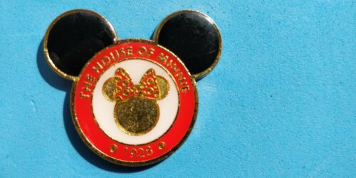 .Disney trade pin MINNIE THE HOUSE OF 17 I COMBINE THE P/&P