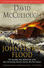 The Johnstown Flood by David G McCullough (Paperback, 1984)