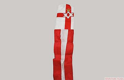 "60/"" Ireland Irish Nylon Wind Sock Windsock"