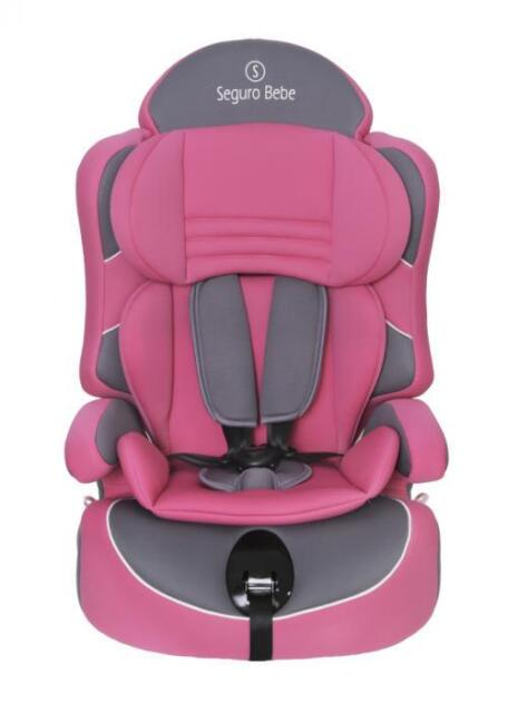Seguro Bebe Lima Group 123 2nd Stage Baby Car Seat