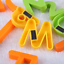 Kids-Learning-Teaching-Magnetic-Toy-Letters-amp-Numbers-Fridge-Magnets-Alphabet-U thumbnail 8