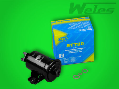 FS200 INSPEKTIONSPAKET Luftfilter Ölfilter Benzinfilter TOYOTA COROLLA