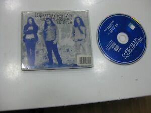 Los Schnecken CD Single Spanisch El Pozo 1996