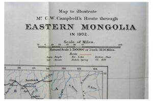 1903-Campbell-JOURNEYS-from-PEKIN-to-MONGOLIA-Unexplored-China-WITH-MAP-11