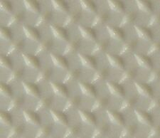 Plastic Diamond Pattern Treadplate (2 pack) by Don Mills Models
