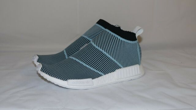 0614bccc261bb adidas NMD Cs1 Parley Primeknit Shoes Men s for sale online