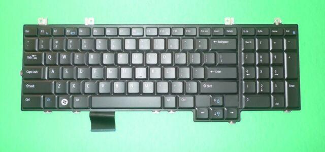 Genuine Dell Studio 1735 1737 US English Laptop Keyboard TR334
