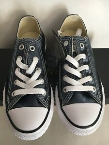 95cfcb5819c6 Converse AS CT Metallic Blue sneaker small child Shoes US Size 11 ...