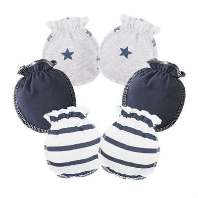 Cotton Winter Mittens For Infant Baby Boys And Girls Newborn Hand Warmer Glove H