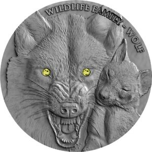 1-NZ-Dollar-Niue-2017-Wildlife-Family-Wolf-1oz-Silber-0-999