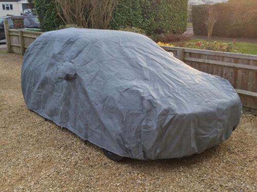 Seat Ibiza Mk2 MK3 MK4 1993-2017 WeatherPRO Car Cover