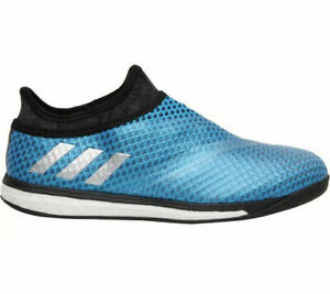 adidas-Messi-16-1-Street-Size-12-5-Blue-RRP-80-Brand-New-AQ3653-BOOST