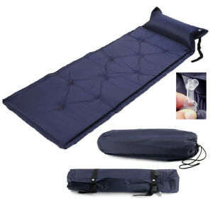 Self-Inflatable-Single-Air-Bed-Sleeping-Mattress-Summer-Outdoor-Camping-Mats