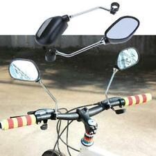 Third Eye mirror nº 07 Bicicleta-retrovisor//casco-espejo velcro