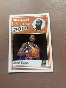 2018-19-Panini-Hoops-Basketball-Mikal-Bridges-Rookie-Card-Class-Of-2018