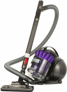 Dyson DC37 TurbineHead Animal Canister Vacuum - Brand New in Open Box!