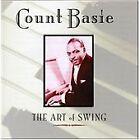 Count Basie - Art of Swing (2006)