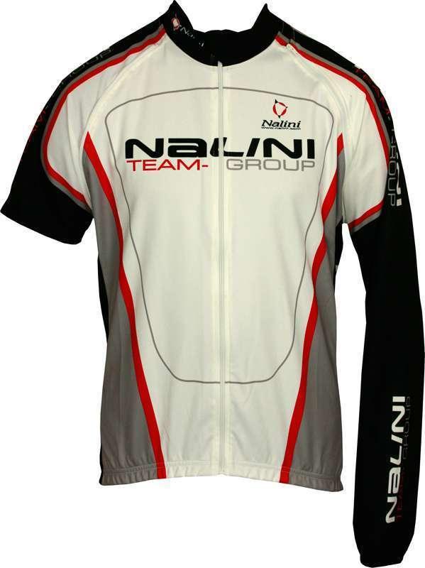 Nalini pro Special ciclismo-combi-chaqueta renolino blancoo (pvp   159,90 EUR)  ahorra hasta un 70%
