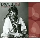 Emanuele Cisi - Where Or When (2013)