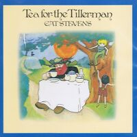 CAT STEVENS - Tea For The Tillerman - CD NEU - Father And Son