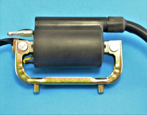 New 6 Volt Ignition Coil For HONDA CM91 CT200//90 P50 /& S65