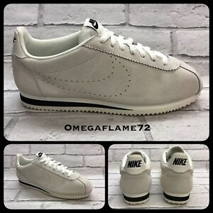 Nike Cortez Uk Us 5 Aa3108 Bone Eu 100 9 Suede Off White 42 8 rrqn0adZ