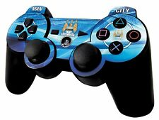 Manchester City Skin für den PS4-Controller