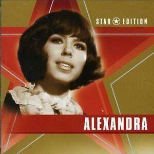 Alexandra-Star-Edition-2007-Koch-CD