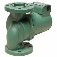 Taco 2400 70 3p Hydronic Circulating Pump 12 Hp 115v Ac 1 Phase 5chk9 New