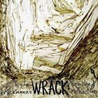 Cracked Refraction by Kyle Bruckmann's Wrack (CD, Feb-2012, Porter)