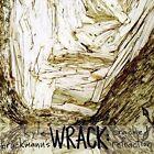 Cracked Refraction by Kyle Bruckmann's Wrack (CD, Feb-2012, Porter)