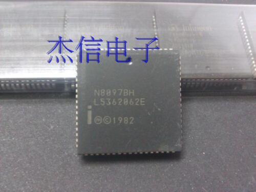 1pcs N8097BH PLCC68 new