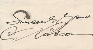 Charles-Dana-Gibson-Signature-of-the-Illustrator-amp-Creator-of-the-Gibson-Girl
