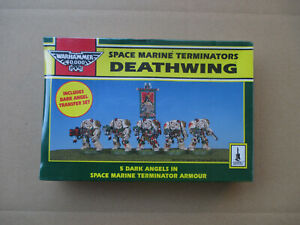 D10C20-SPACE-MARINE-TERMINATOR-DEATHWING-WARHAMMER-40000-W40K-1998-SEALED