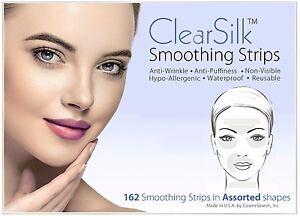 Facial wrinkle repair