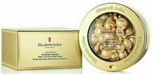 Elizabeth Arden Advanced Ceramide Capsules Daily Youth Restoring Serum 60 ct